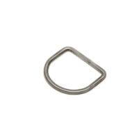 Titanium D-ring