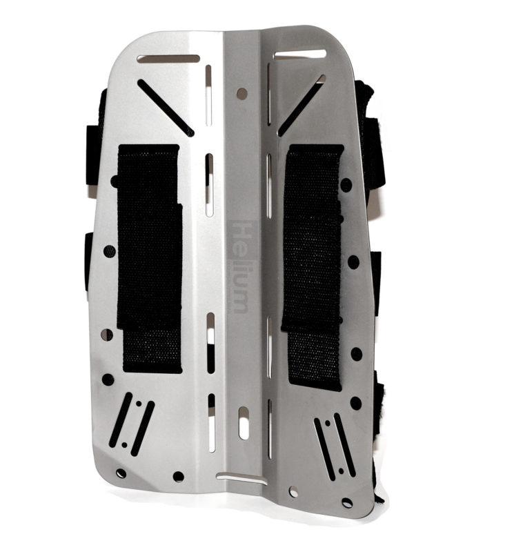 Titanium Backplate